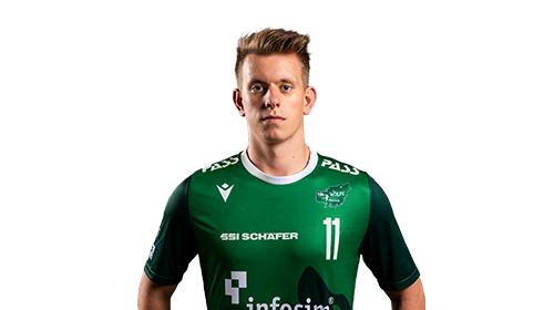 Felix Karle DJK Rimpar Wölfe