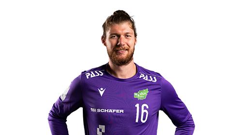 Andreas Wieser DJK Rimpar Wölfe