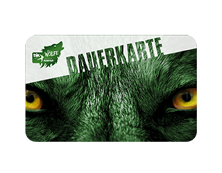 Tickets-Dauerkarten