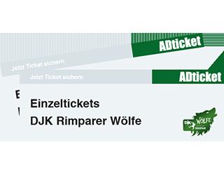 Tickets-Einzeltickets