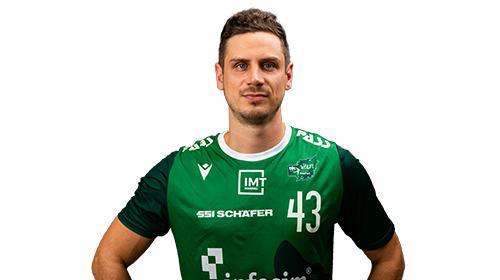 Benedikt Brielmeier DJK Rimpar Wölfe