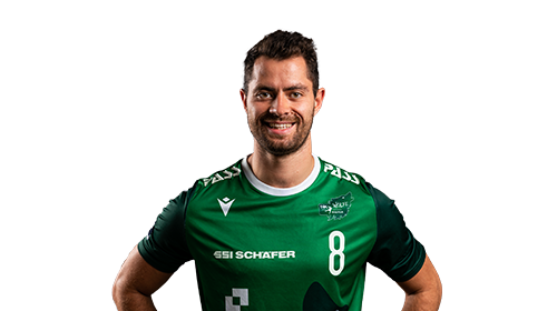 Dominik Schömig DJK Rimpar Wölfe