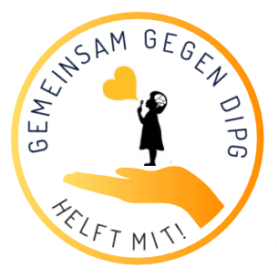 Gemeinsam gegen DIPG_Logo