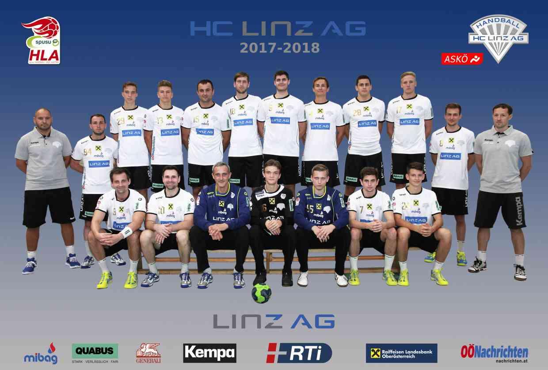 HC Linz