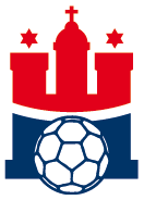 Handball Sport Verein Hamburg_4c_Logo