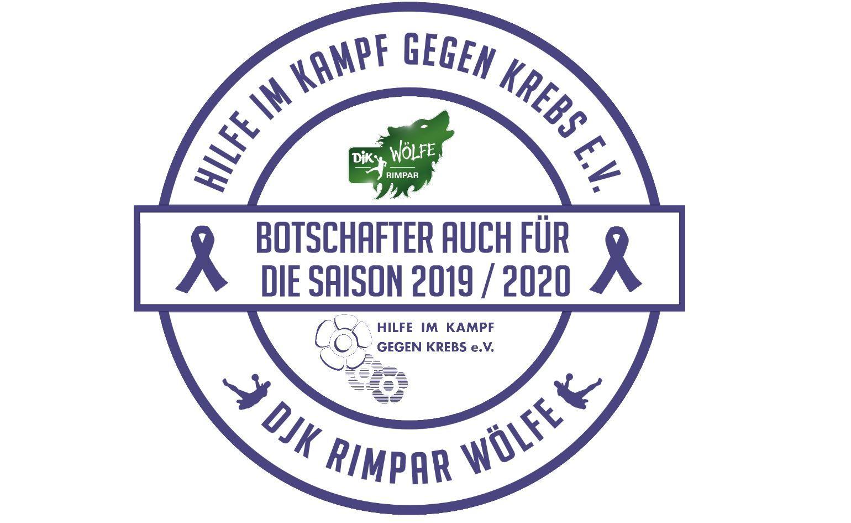 Hilfe im Kampf gegen Krebs und die Wölfe