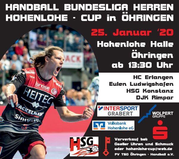 Hohenlohe-Cup