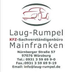 Laug-Rumpel-Logo