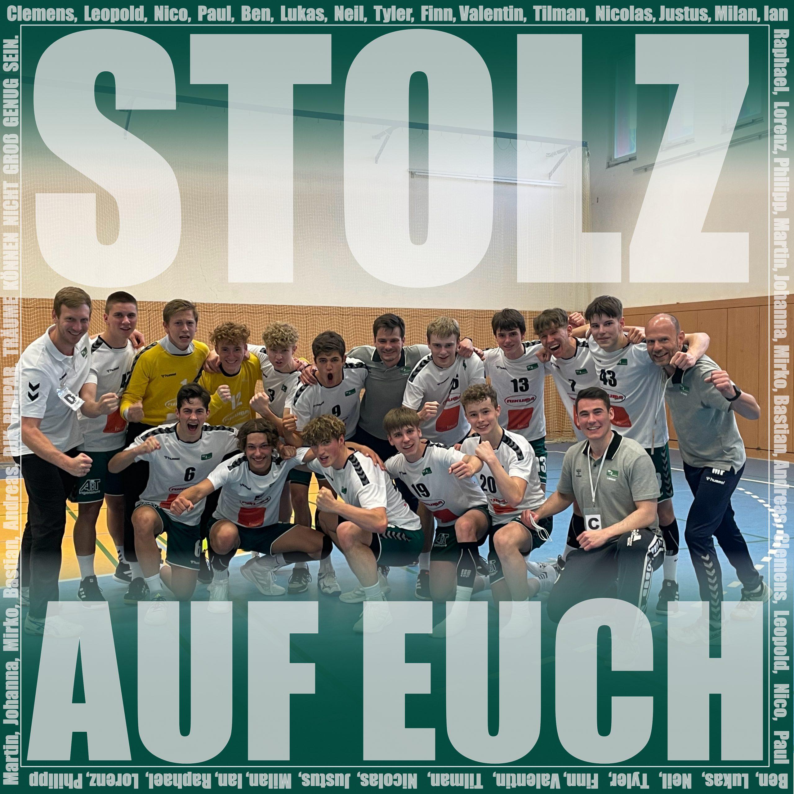 Deutsche Meisterschaft endet im Achtelfinale