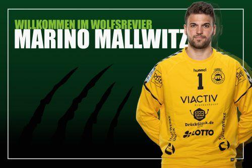 Marino Mallwitz tritt die Nachfolge von Max Brustmann an
