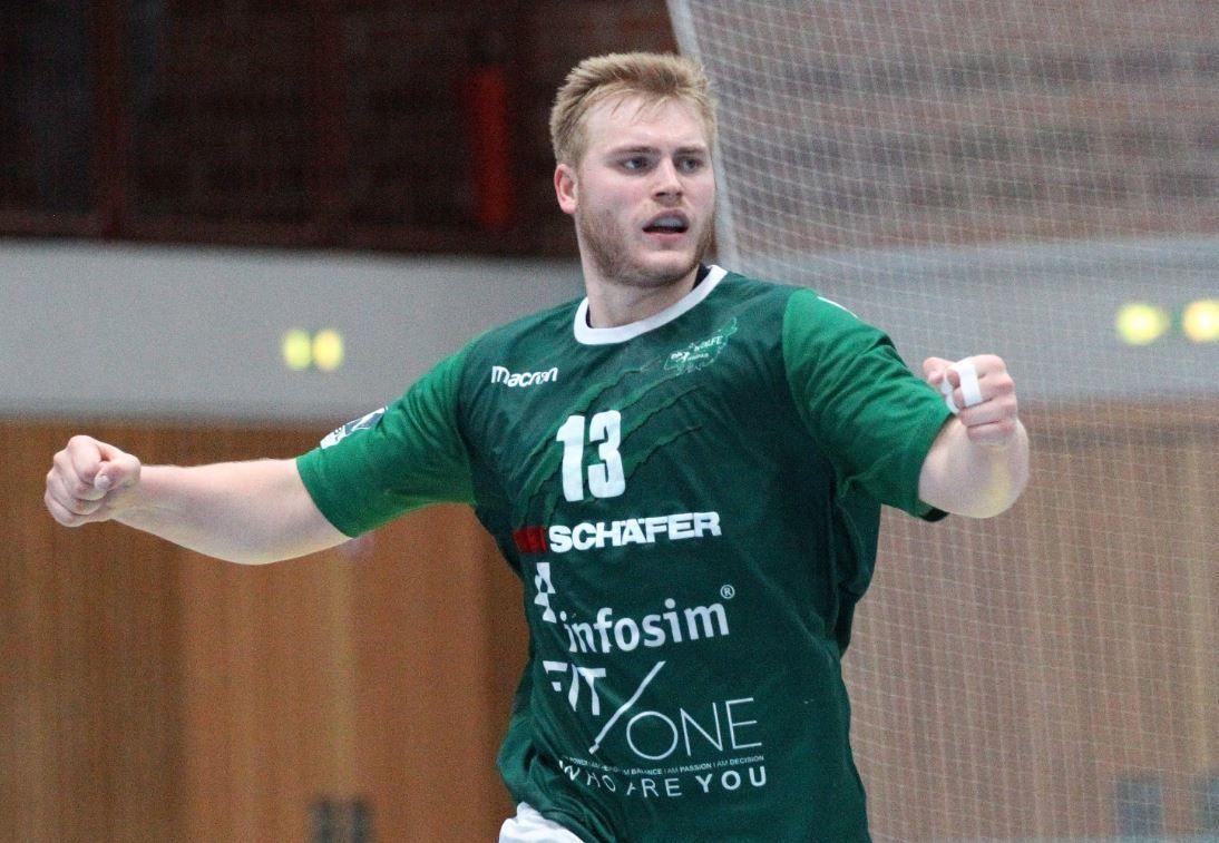 Patrick Gempp Jubel Ferndorf