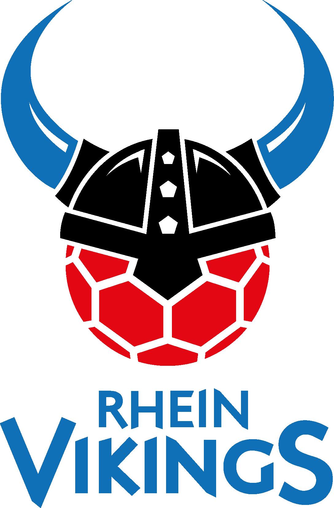 Rhein Vikings Logo-4c