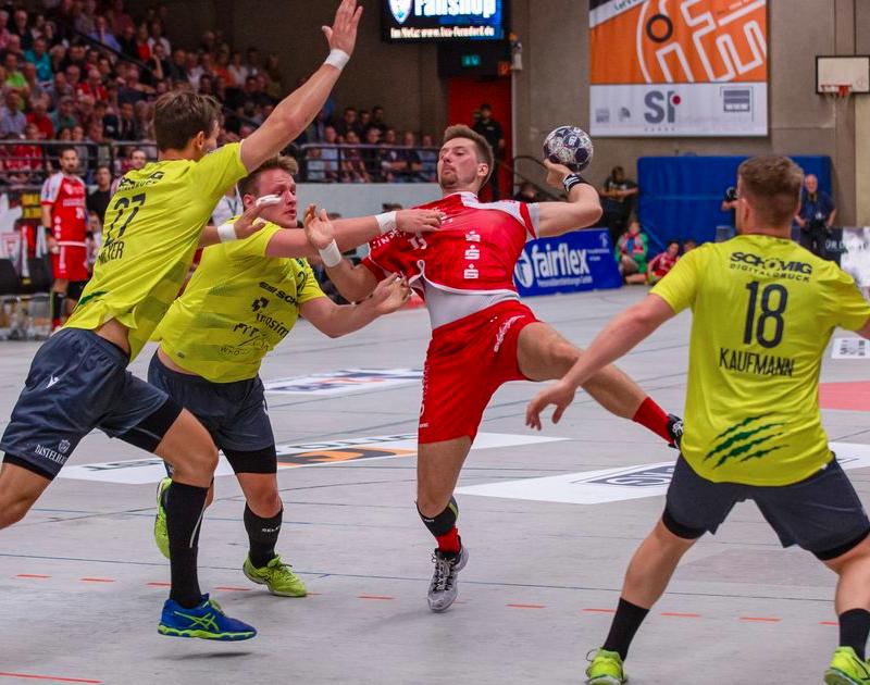 Sieg vs. Ferndorf