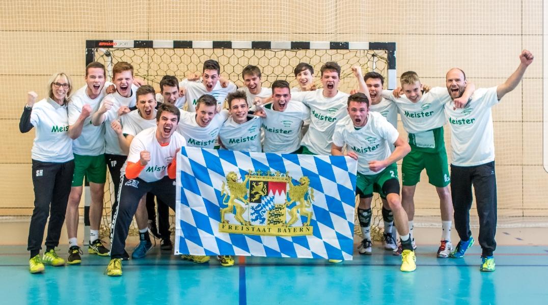 A-Jugend Bayerische Meisterschaft