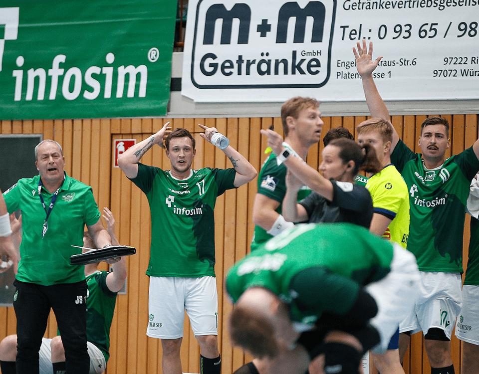 Wölfe vs. Rostock