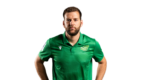 Julian Thomann DJK Rimpar Wölfe