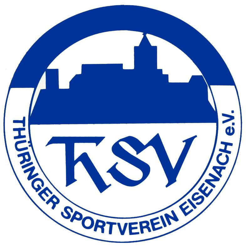 ThSV Eisenach Logo