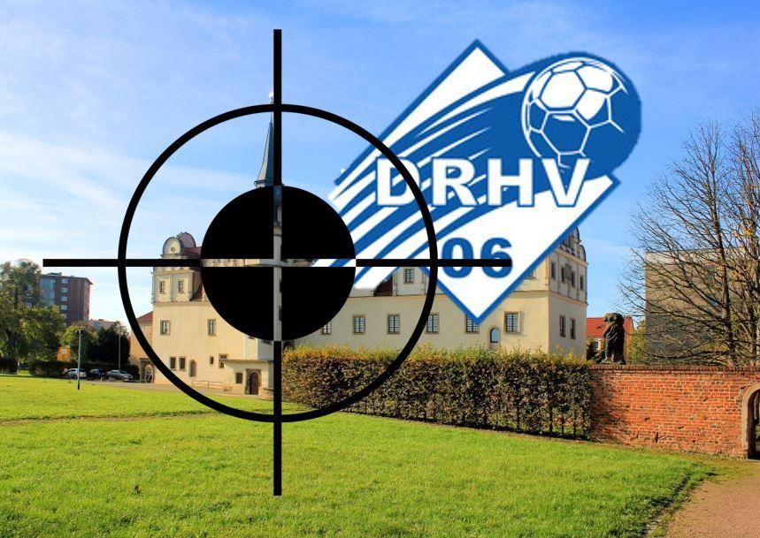 Visier Dessau