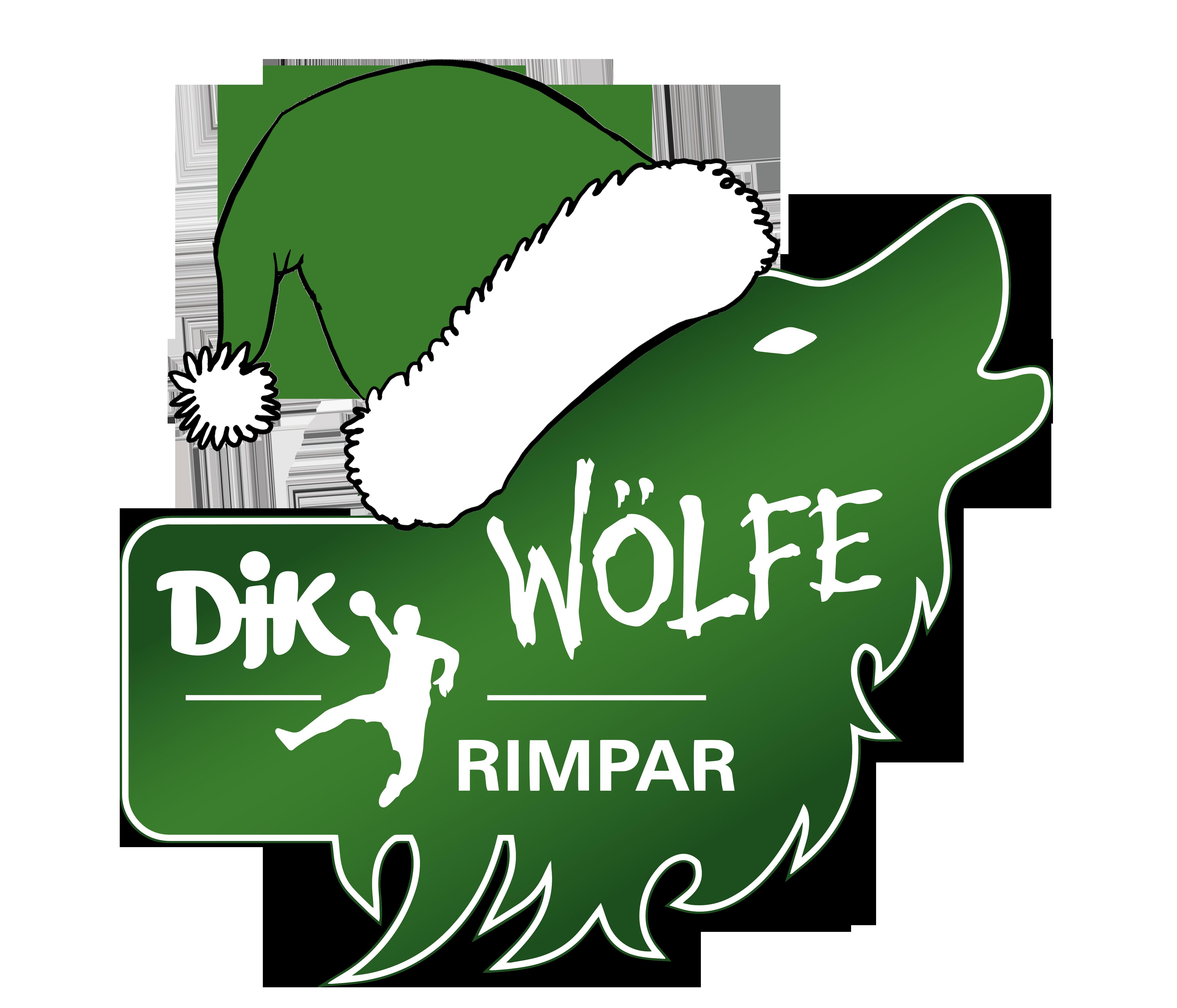 weihnachtswolf