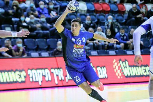 Hadar van Kola, Handballverband