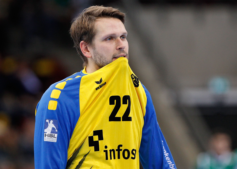DKB 2. Handball-Bundesliga, SG BBM Bietigheim - DJK Rimpar Wölfe