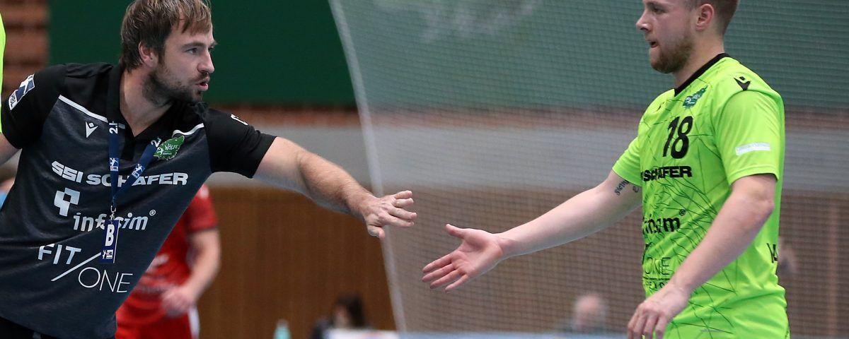 Steffen Kaufmann und Ceven Klatt